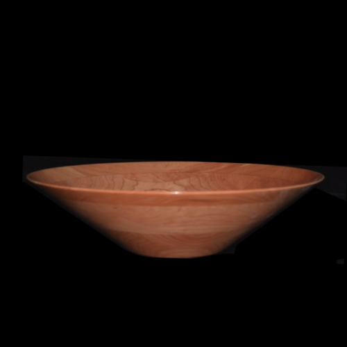 Cherry bowl thin